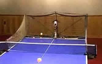 ping-pong-robot